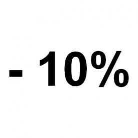 Code Promo Body&Fit Octobre 2019 : – 10% de réduction sur 100€ d'achat !