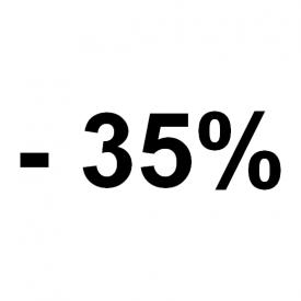 Code Promo Bulk : 35% de réduction