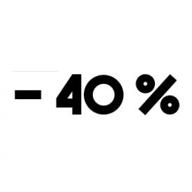 Promo Simba Matelas : 40% de réduction