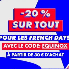 Code Promo Asos : 20% de réduction sur tout dès 30€