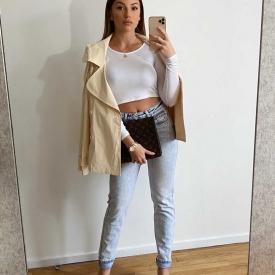 Code Promo Boohoo Chloe Difrancesco : 15% de réduction