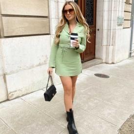 Code Promo LéaZ Boutique Chloe Difrancesco : -15% sur votre commande