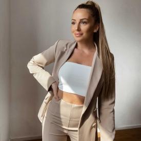 Code Promo Léaz Boutique Chloe Difrancesco : 15% de réduction