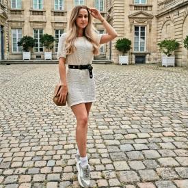 Code promo Nakd Fashion Eva : 30% de réduction