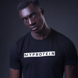 Code promo MyProtein Virgile Anasse : 33% de réduction