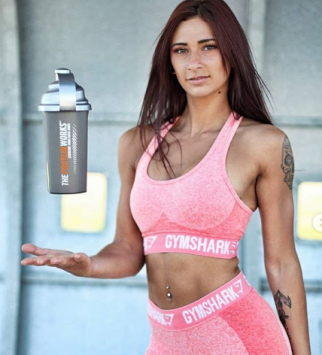 lea_klf The Protein Works