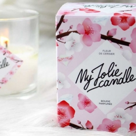Code Promo My Jolie Candle: 10% de réduction